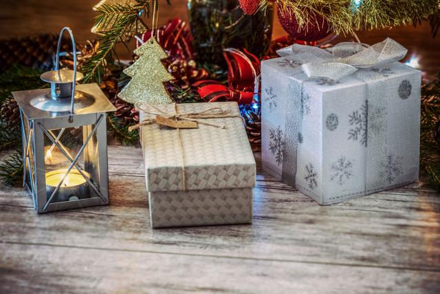 Nyhetsbrev julklappar