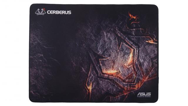 Asus Cerberus Framsida