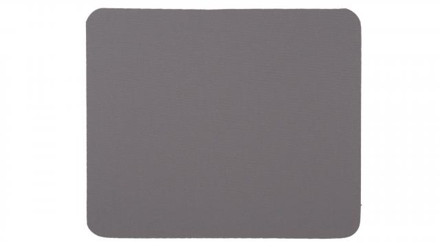 Musmatta basic grå framsida