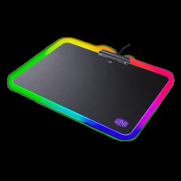 Cooler Master - RGB Hard Gaming Mousepad