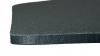 Musmatta basic grå närbild